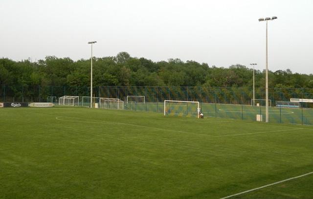 Csákvár, Tersztyánszky Ödön Sportközpont